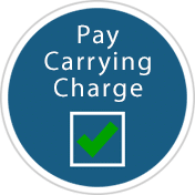 Pay Carrying Charge Online